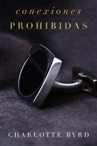 Conexiones Prohibidas Book Cover