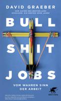 David Graeber & Sebastian Vogel - B******t Jobs artwork