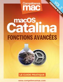 macOS Catalina vol.2 : Fonctions avancées