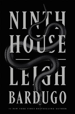 Leigh Bardugo - Ninth House book
