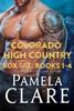 Pamela Clare - Colorado High Country Boxed Set  artwork