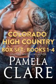Colorado High Country Boxed Set