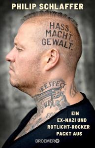 Hass. Macht. Gewalt. Buch-Cover