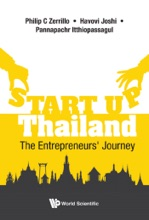 Start-up Thailand