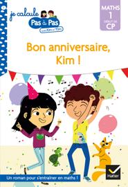 Bon anniversaire, Kim !