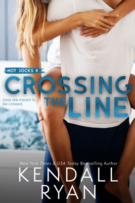 Kendall Ryan - Crossing the Line book
