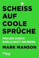 Scheiß auf coole Sprüche ebook Download
