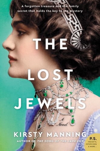 Kirsty Manning - The Lost Jewels