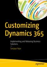 Customizing Dynamics 365