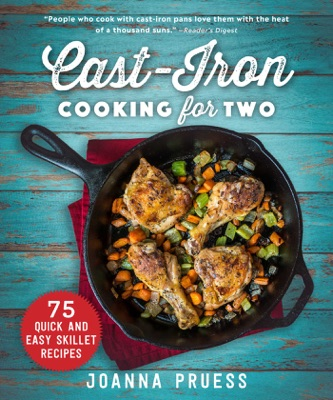 Cast-Iron Cooking for Two
