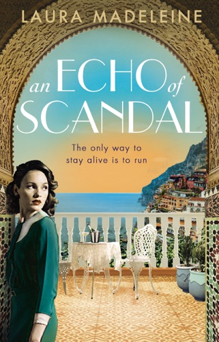 Laura Madeleine - An Echo of Scandal