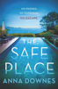 Anna Downes - The Safe Place artwork