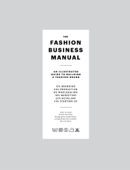 THE FASHION BUSINESS MANUAL Book Cover