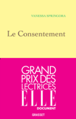 Le consentement Book Cover