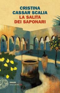 La Salita dei Saponari di Cristina Cassar Scalia Copertina del libro