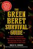 Brian M. Morris - The Green Beret Survival Guide artwork