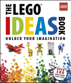 The LEGO® Ideas Book Book Cover