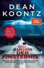 Dean Koontz - Die Augen der Finsternis Grafik