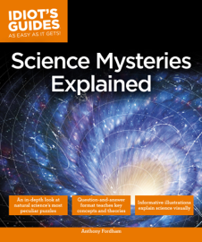 Science Mysteries Explained by Science Mysteries Explained