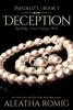 Aleatha Romig - Deception artwork