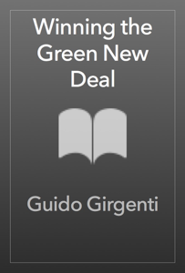 Winning the Green New Deal Libro Cover