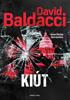 Kiút - David Baldacci
