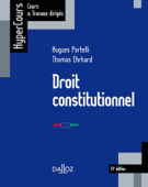 Droit constitutionnel - 13e éd.