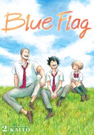 Blue Flag, Vol. 2