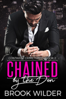 Brook Wilder - Chained by the Don artwork