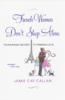 Jamie Cat Callan - French Women Don't Sleep Alone: artwork