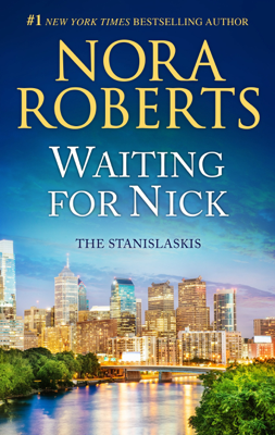Nora Roberts - Waiting for Nick book