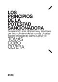 Download and Read Online Los principios de la potestad sancionadora