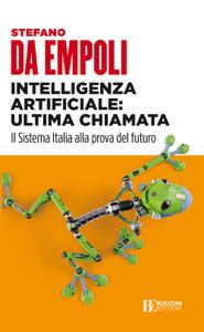 Intelligenza artificiale: ultima chiamata Copertina del libro