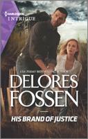 Delores Fossen - His Brand of Justice artwork