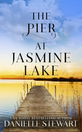 The Pier at Jasmine Lake