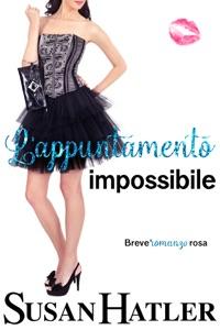 L'appuntamento impossibile Book Cover