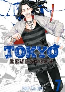 Tokyo Revengers Volume 7