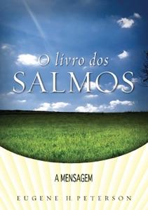 O Livro dos Salmos Book Cover