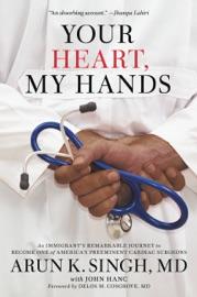 Your Heart My Hands