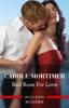 Carole Mortimer - Red Rose for Love artwork