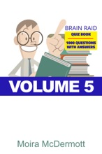 Brain Raid Quiz 1000 Questions and Answers