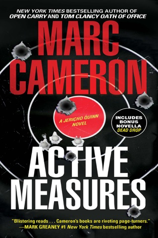Active Measures PDF Download