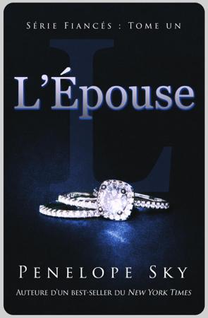 L'Épouse - Penelope Sky