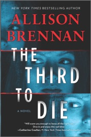 The Third to Die PDF Download