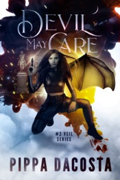 Download and Read Online Devil May Care