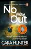 Cara Hunter - No Way Out artwork