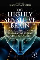 Bianca P. Acevedo PhD - The Highly Sensitive Brain (Enhanced Edition) artwork