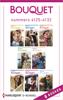 Carol Marinelli, Jackie Ashenden, Kim Lawrence, Caitlin Crews, Clare Connelly, Michelle Smart, Chantelle Shaw & Jane Porter - Bouquet e-bundel nummers 4125 - 4132 artwork
