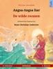 Angsa-Angsa liar – De wilde zwanen (b. Indonesia – b. Belanda)