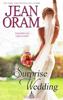 Jean Oram - The Surprise Wedding  artwork